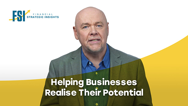 Helping Businesses Realise Their Potential
