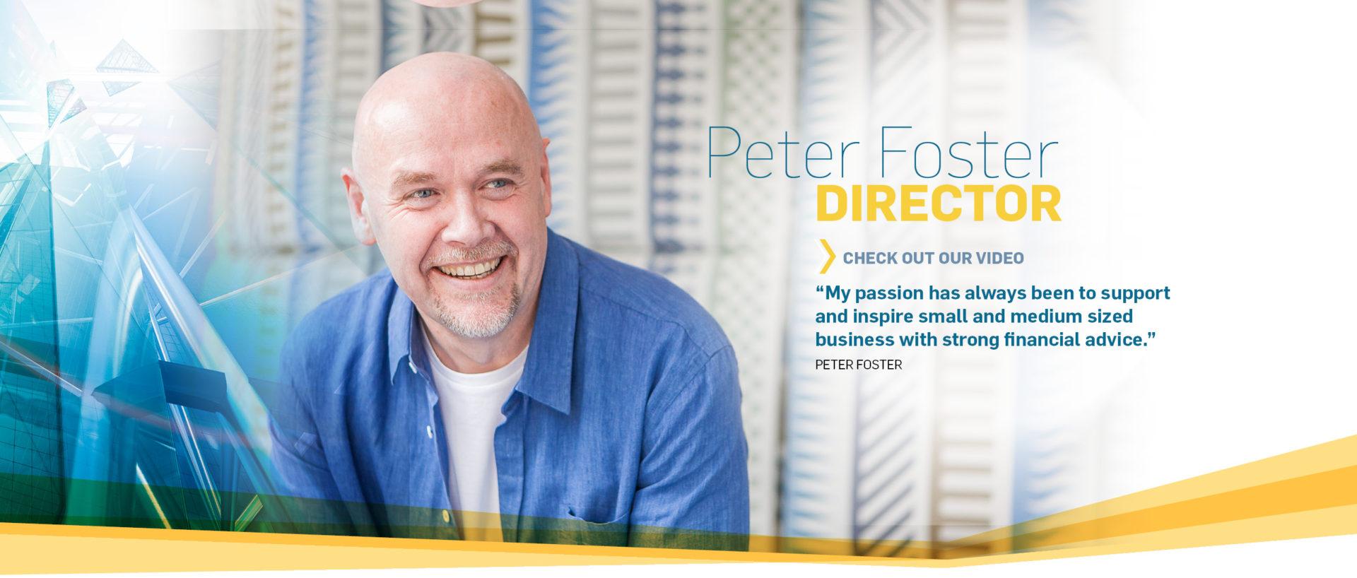 Peter Foster Director